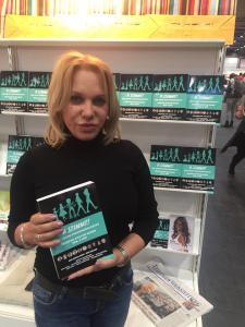 Buchmesse, Buch: Stimmt! 100 Jahre Frauenwahlrecht