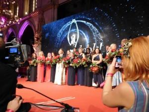 LOOK! WOMEN OF THE YEAR AWARD