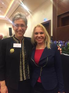 Julie A. Bentz, Pentagon