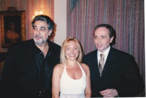 Placido Domingo & Josè Carreras