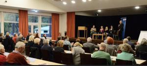 Werte-Konferenz, OMV